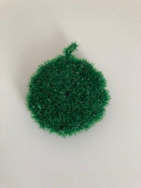 Tawashi bubble « Vert foncé »